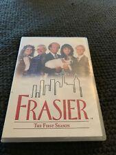 Frasier - The Complete First Season (DVD, 4-Disc Set)-new in shrink wrap