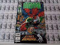 Green Lantern (1990) DC - #2, Down to Earth, Hal Jordan, Jones/Broderick, VF