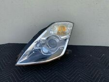 2006-2008 Nissan 350Z OEM Left Driver Side Xenon HID Headlight assembly
