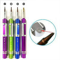 Repair Opening Pry Tools Screwdriver Kit Set Cell Phone iPhone X XR XS 8 7 6 5 +
