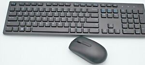 Dell Wireless Keyboard & mouse KM636 (No Dongle)