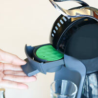 Stainless Steel Reusable Refillable Coffee Pod Capsule for Dolce Gusto Machine