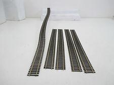 Lima H0  Konvolut ca.5 Stück Flexgleis ca. 400-900mm  WT2920