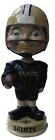 New Orleans Saints Vintage Classic Football Bobblehead NFL