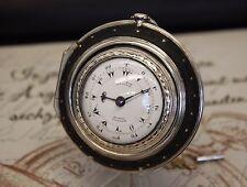 Markwick Markham Borel husillo reloj de bolsillo triple case pocket watch Ottoman