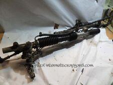Honda Stream 1.7 Vtec 00-06 D17 power steering rack + pipes tubes + links