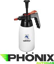 Normfest Pumpsprühflasche Drucksprüher Pumpflasche für Oxim, Rimol etc 1L