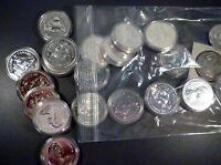 1979 Canada Griffon Tricentennial Dollar Proof Like Silver Coin