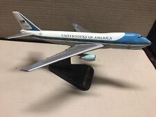 "Hogan Air Force One Scale Model Airplane 11"" Long"