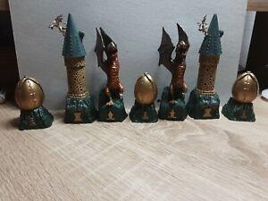 Harry Potter Drachen Schach