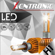 H1 CREE LED Headlight Conversion Kit 1020W 153000LM Lamp Bulb High lo beam 6000K