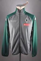 Borussia Mönchengladbach Jacke Sweatjacket Gr. S M XL 2XL 3XL BMG NEU Pullover