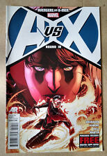 AVENGERS VS X-MEN #10 1ST PRINT MARVEL COMICS (2012) CYCLOPS JEAN GREY