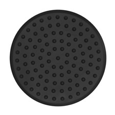 Sealey JP16 Safety Rubber Jack Pad - Type B