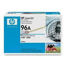 TONER ORIGINALE HP C4096A - 96A