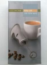 """""""M & S Casa"""" Latte Schiumatore Bacchetta Magica-facile da usare/Cioccolata Calda/caffè/Crema!!!"""