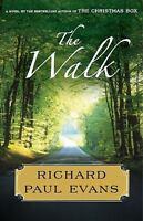 NEW - The Walk: A Novel (Walk Series) by Evans, Richard Paul