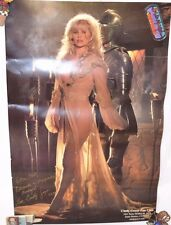 Vintage Cindy Guyer Playboy Platmate Fan Club Signed Poster
