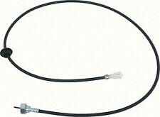 "Mopar 1970-1974 Cuda Challenger 1968-1976 A & B-Body 62"" Speedometer Cable NEW"
