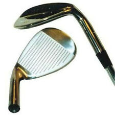 60 deg Stainless Steel Hooter Lob Wedge, Graphite Shaft, with FREE CAP