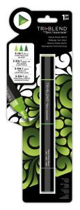 2019 - Crafters Companion - Spectrum Noir - Triblend Pens Blends Single & Packs