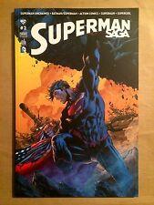 SUPERMAN SAGA - T2