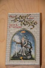 Der Herr der Ringe - Tarot & Kartenspiel