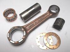 Conjunto de biela Kawasaki KMX 125-todos años de construcción-incl. discos, almacenes + pernos