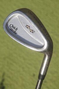 Snake Eyes Quick Strike 8 iron single iron - used golf club