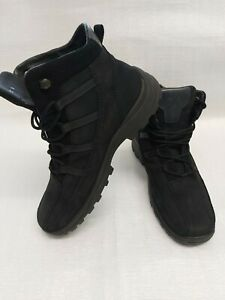 Rohde Sympatex German Suede Boots Size UK 8
