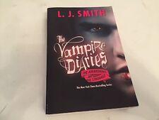 Vampire Diaries, Awakening & The Struggle, Paperback, L.J. Smith