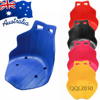 Karting Seat Pad Holder Replacement fit Go Kart Scooter Self-Balance Hoverboard
