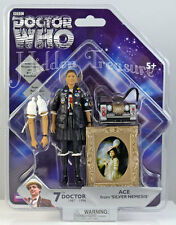 Doctor Who 7th Doctor ACE from 'Silver Nemesis' Action Figure