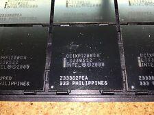 (1 PIECE) GCIXP1200GA, INTEL, IC MPU STRONGARM 166MHZ 432BGA