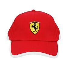 Ferrari Men Essential Hat