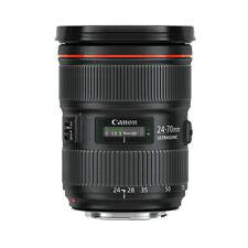 Canon EF 24-70mm f/2.8L Lente Zoom Estándar II USM-totalmente Nuevo