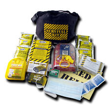 72 hr Emergency Survival Fanny Pack - 1 Person / 3 Days KFP Mayday