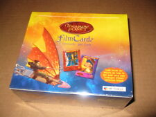 Disney Treasure Planet Filmcardz Trading Card Box