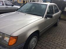Mercedes W124 ,260E , Automatik ,gepfl Zustand ,bald Oldtimer