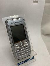 Sony Ericsson K700i - Optic silver (Unlocked) Mobile Phone .
