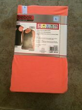 NWT Womens REEBOK Exercise Fitness Running 2 Pack Tank Tops Size XL 16-18