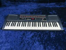 Kawai X130 Keyboard Ser#isi6765-8 With Power Supply Tested & Working