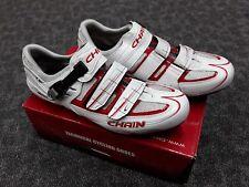 Size 44 Chain Nova Pro Cycling Shoes