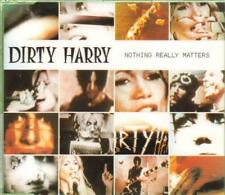 Dirty Harry(CD Single)Nothing Really Matters-New