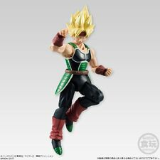 "Bandai 掌動 SHODO 3.75"" DragonBall Z Vol5 Super Saiyan Bardock Action Figure"