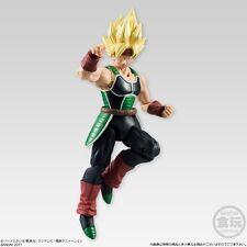 "Bandai 掌動 SHODO 3.75"" DragonBall Z Vol5 Super Saiyan Bardock Action Figure"
