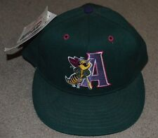 NWT Vtg Augusta GreenJackets Pro Line Model Fitted Hat 7 5/8 Pirates