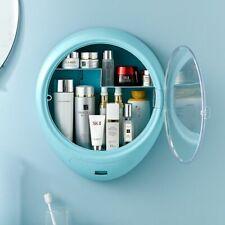 Hanging Makeup Storage Box Wall Drawer-type Bathroom Makeup Organizer