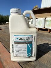 Abound Flowable Fungicide - 1 Gallon (22.9% Azoxystrobin)