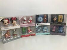 DISNEY CHRISTMAS TREE DECORATIONS BAUBLES ORNAMENT PRIMARK MICKEY MOUSE